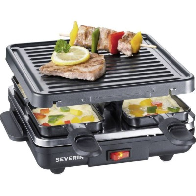 Raclette Party Grill » -RG 2686