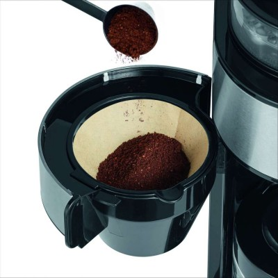 Coffee Maker with Grinder  - KA 4811