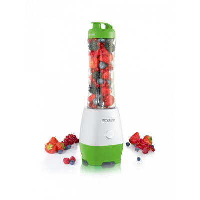 Smoothies Mix&Go - Single Bottle