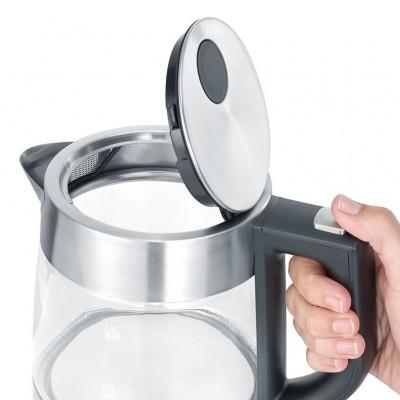 Glass Water Kettle - WK 3468